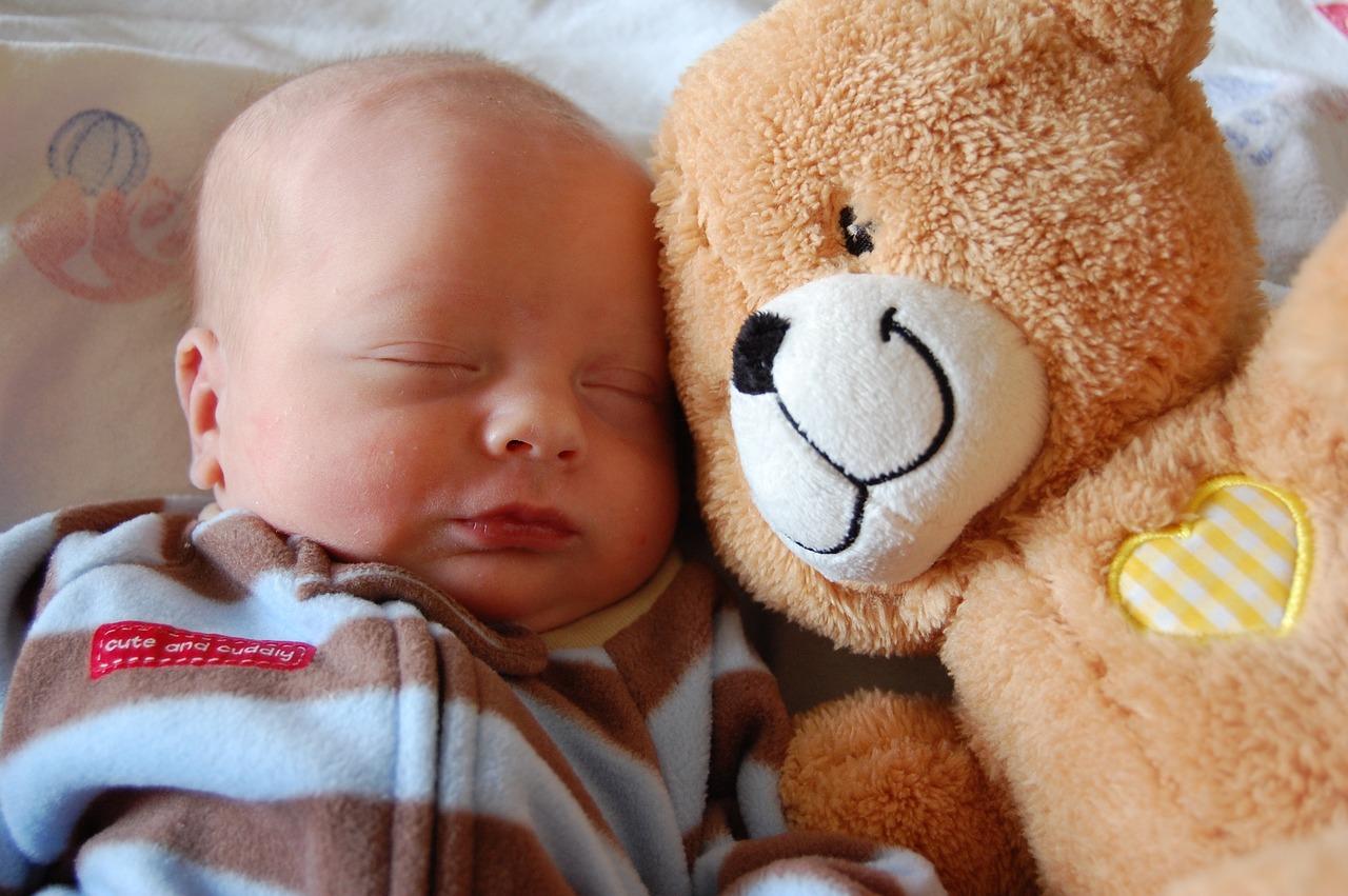 ребенок младенец piksabaj