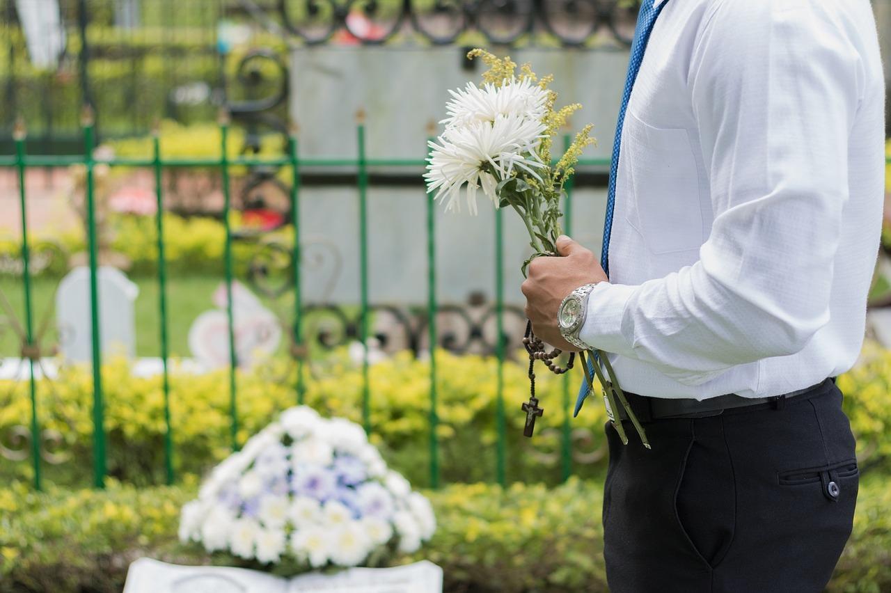 похороны пиксабай