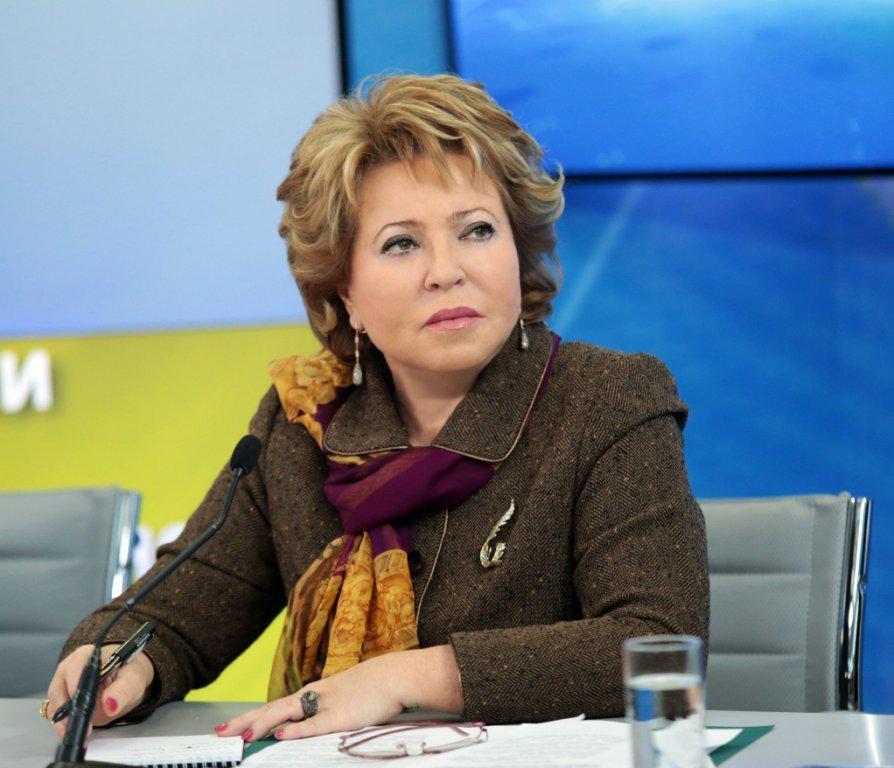 Матвиенко с сайта СФ