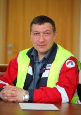 Алексей Турченков