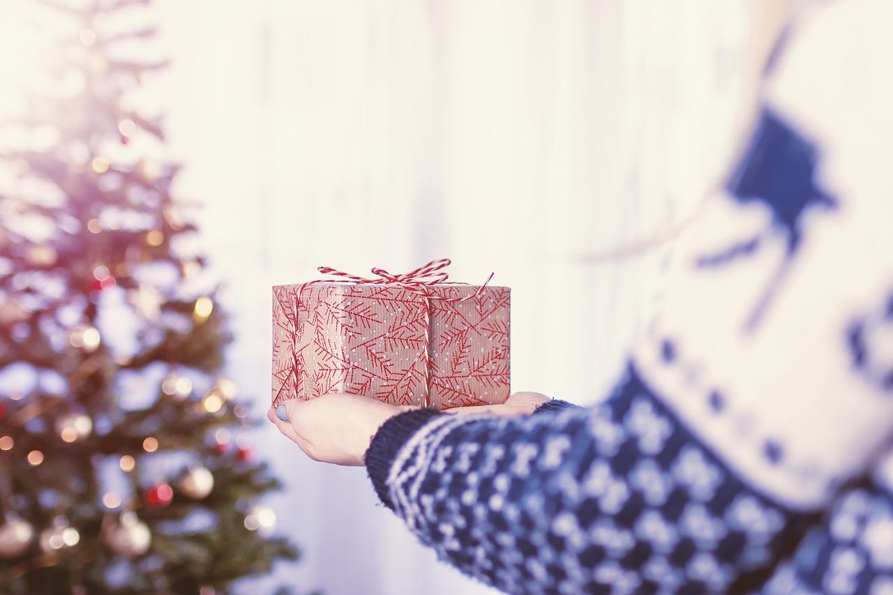 подарок пиксабай