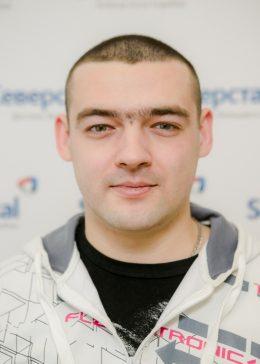 Олег Турченков