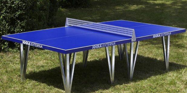 комфортная среда теннисный стол