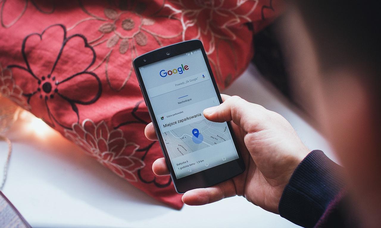 смартфон андроид пиксабай