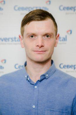 Павел Мамонька