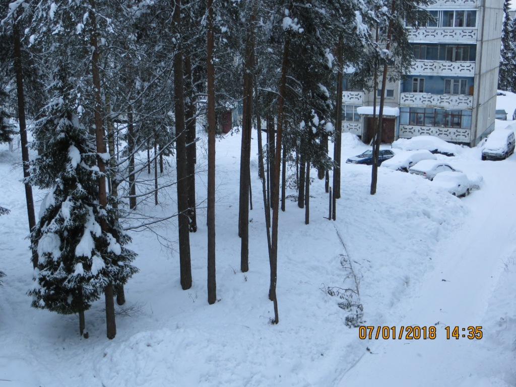 двор Ленина 26