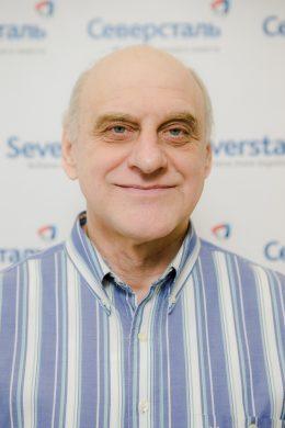 Игорь Борисович