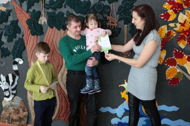 Девятилетний Егор Чернышенко показал лучший результат теста среди детей