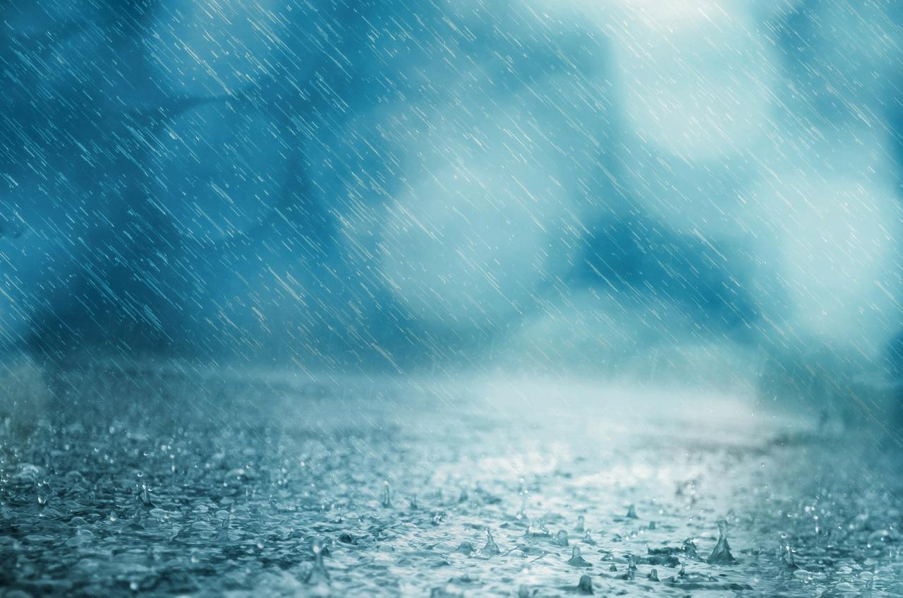 дождь Пиксабей