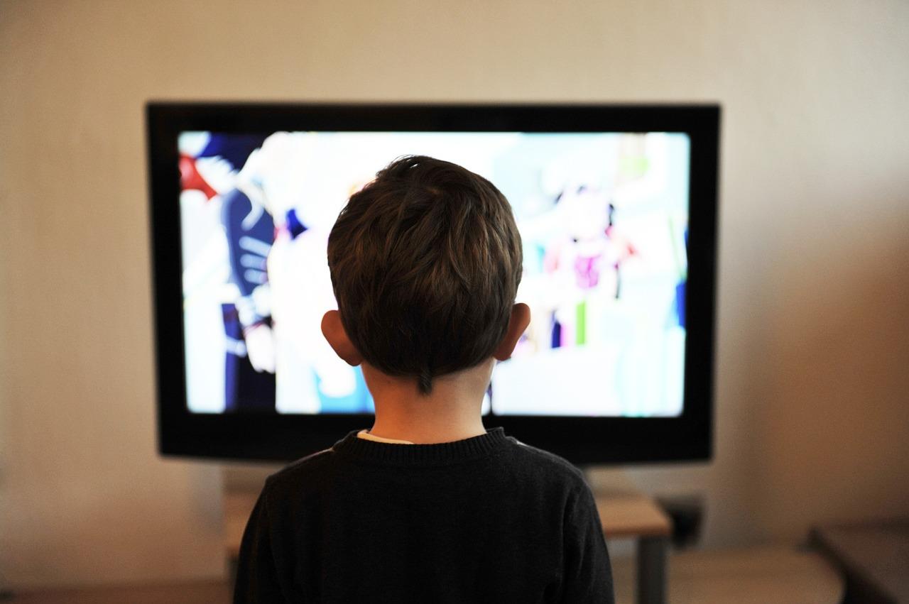 телевизор Пиксабей