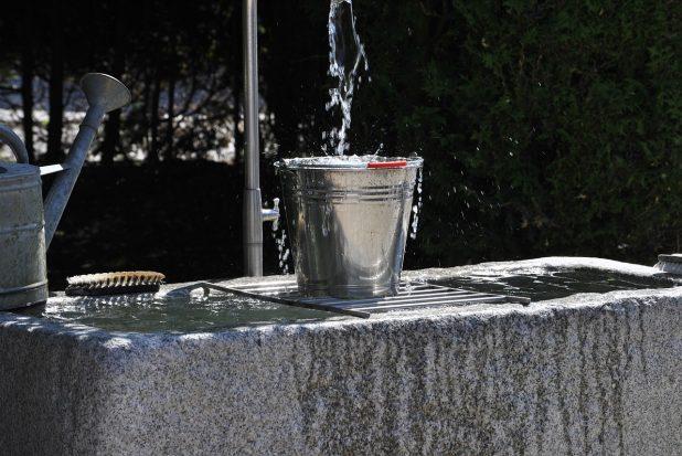 вода пиксабей