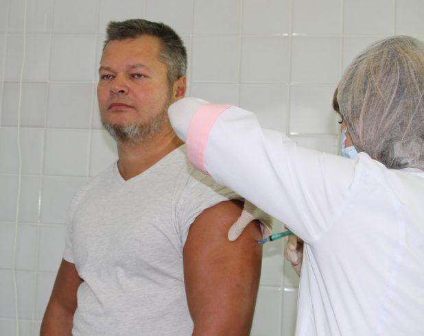 шубин прививка