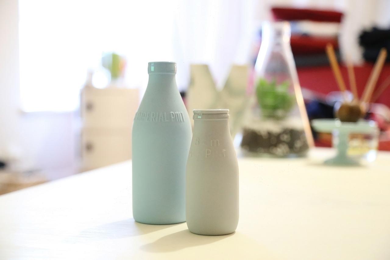 йогурт молоко Пиксабей