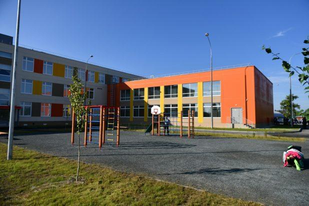 школа Ледмозеро фото ИА Республика