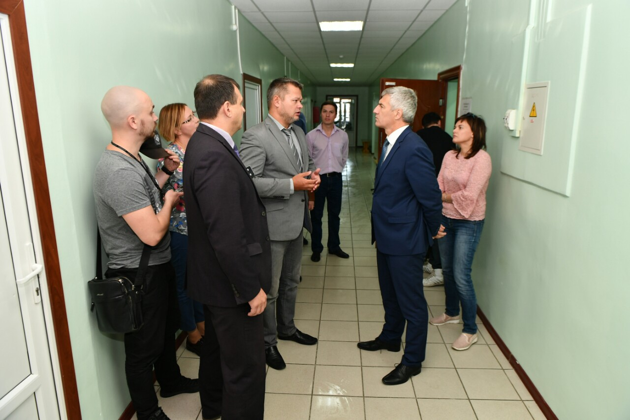 Парфенчиков больница пресс-служба