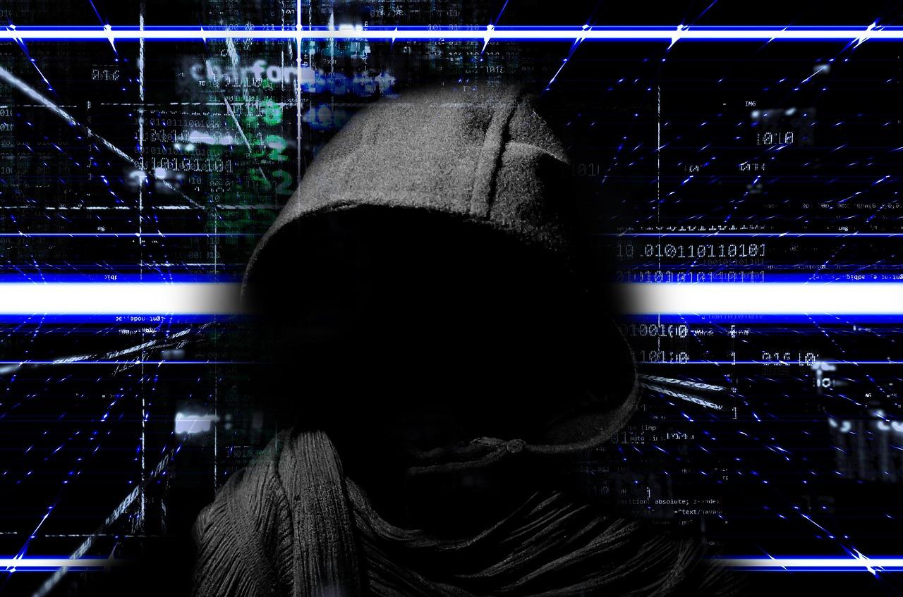 хакер пиксабей