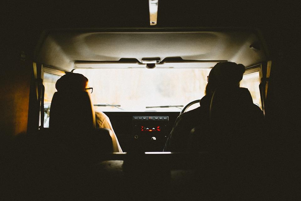 пассажир поездка бла бла кар
