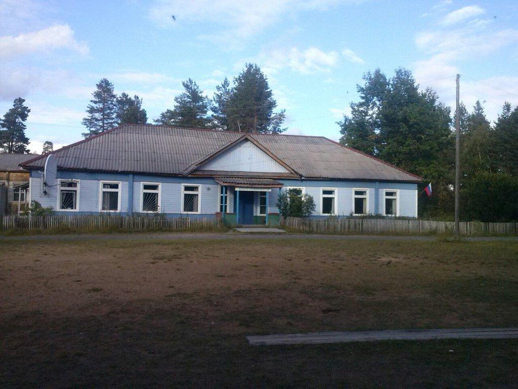 школа тикша