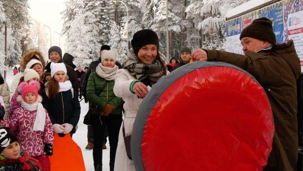 Светлана Турчинович получает главный приз