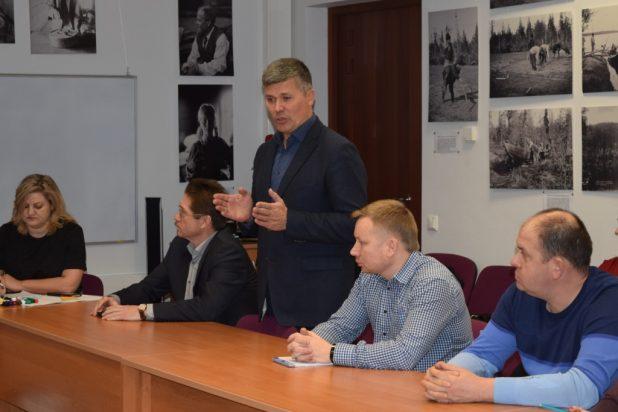 Воробьев стратегия 2018