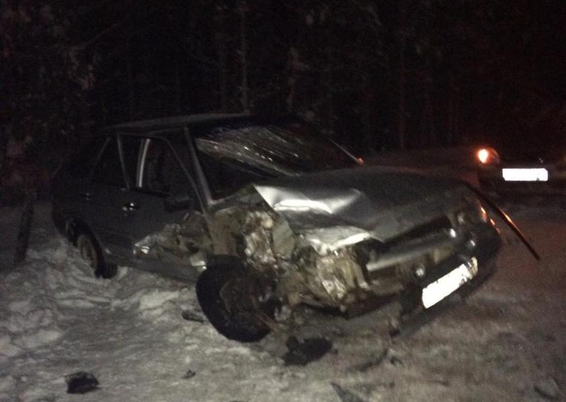 фото авария  из группы Госавтоинспекция