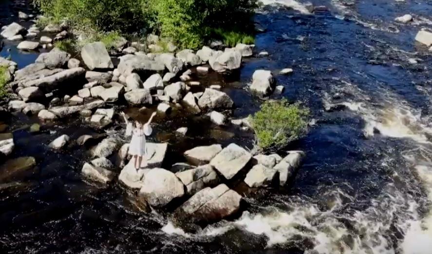 видео Медведева вода природа