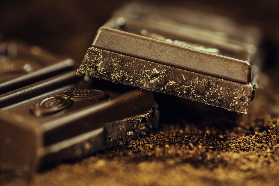 шоколад пиксабей