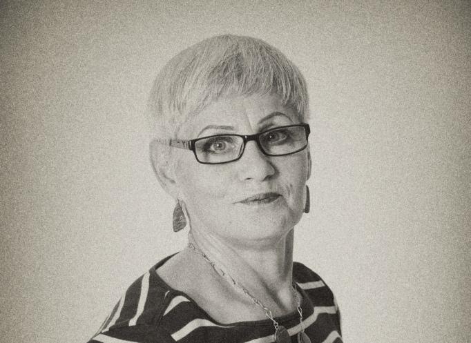 Тамара Шавырина