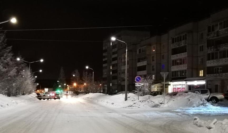 ДТП Калевалы