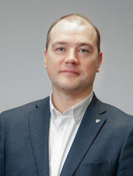 Кондраков Михаил Анатольевич