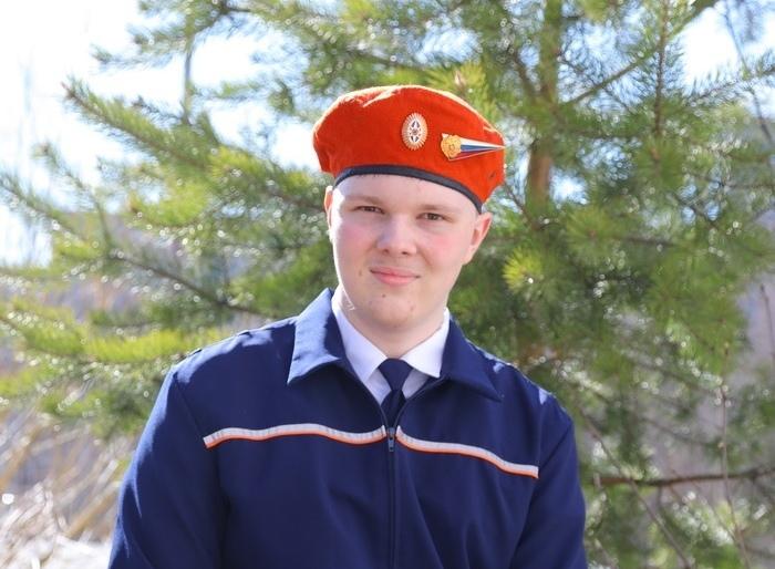 Дмитрий Кондроев
