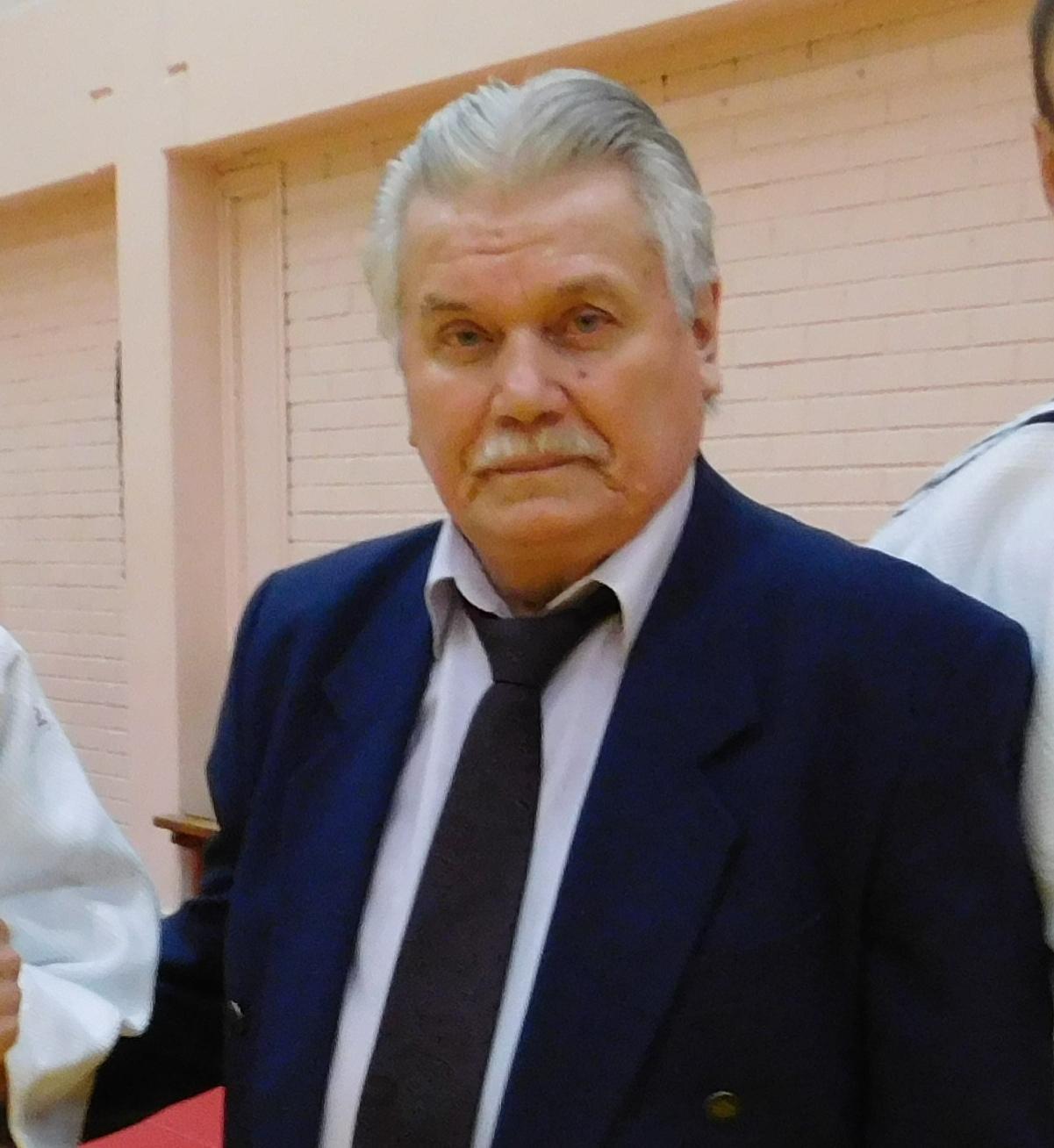 Герман Алексеев дзюдо Костомукша