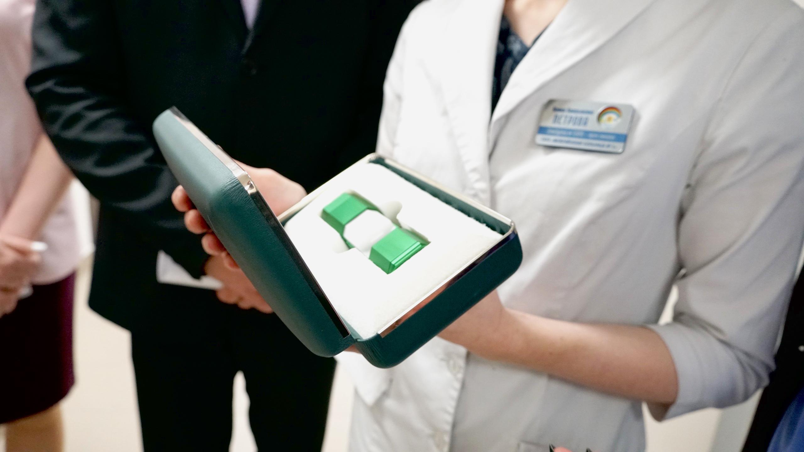 Костомукша Центр амбулаторной онкологической помощи больница биопсия