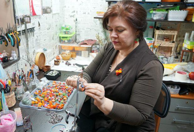 Эльвира Молчан