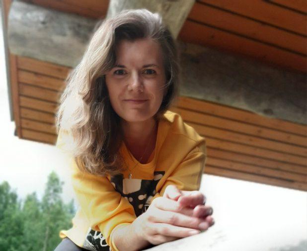 Екатерина Бажова