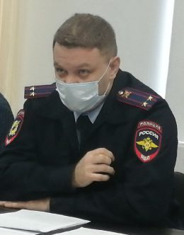 Артем Выдрин