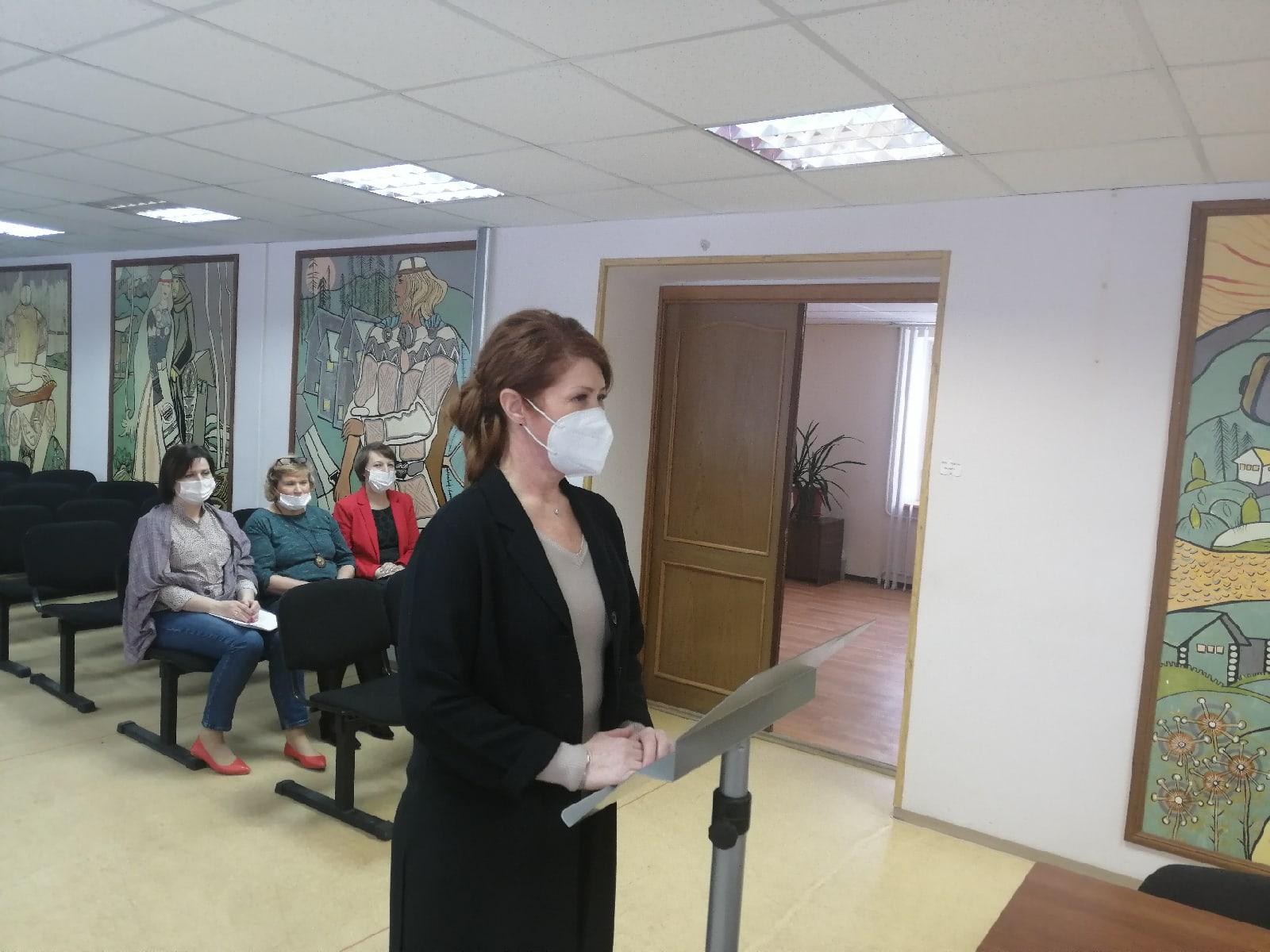 Аксенова сессия депутаты Теплосети Костомукша