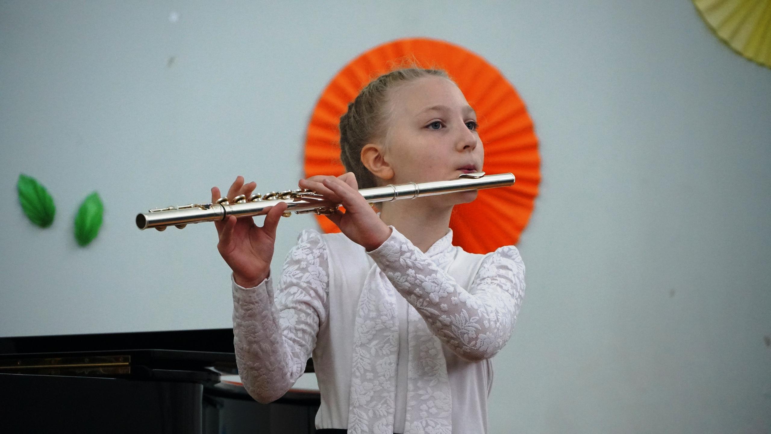Костомукша музыкальная школа флейта