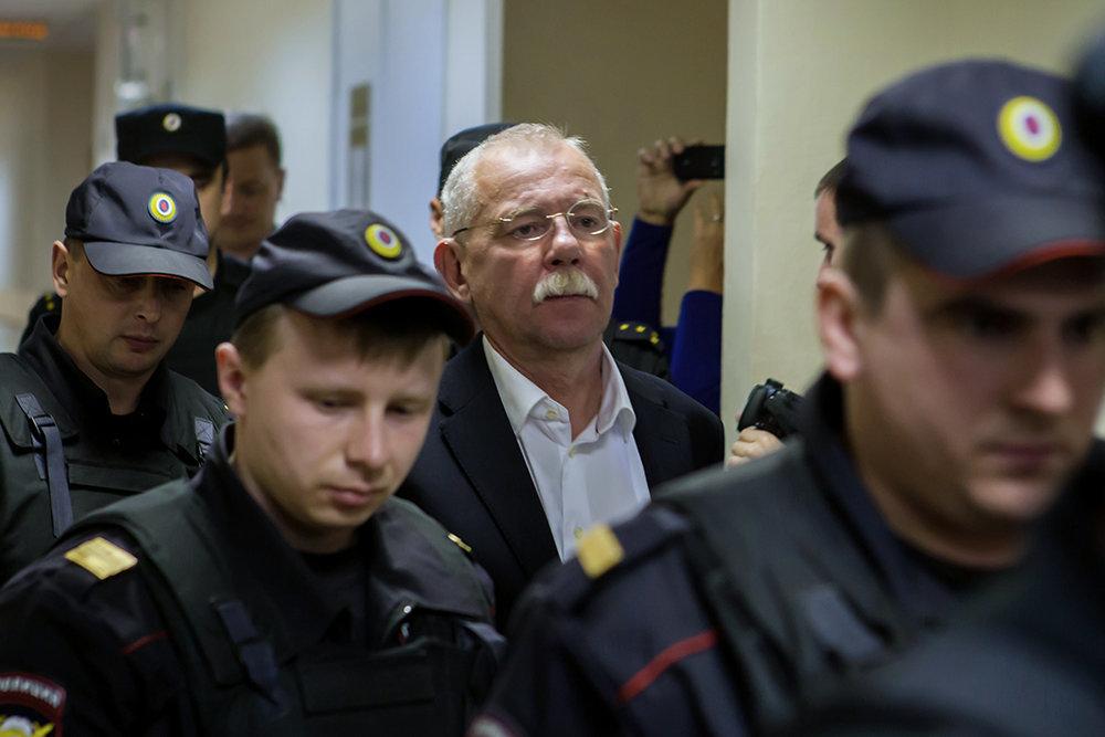 Фото: Игорь Подгорный/ РИА Новости