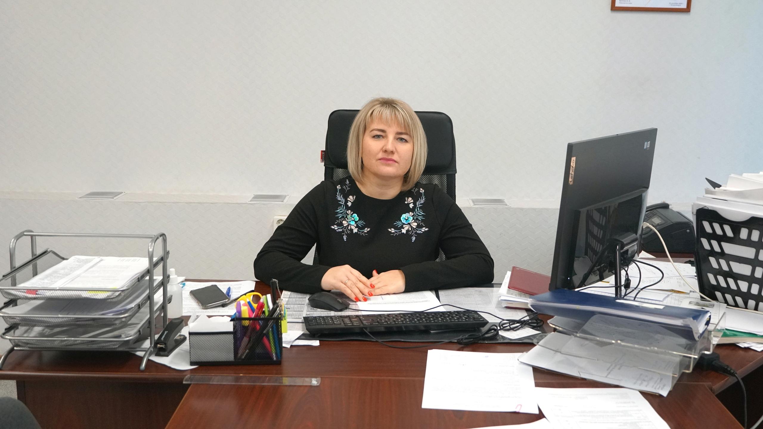 Виолетта Яцевич