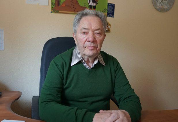 Юрий Федорович Кузнецов
