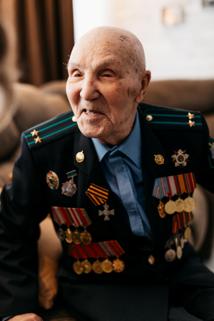 Костомукша 9 мая 2021 День Победы