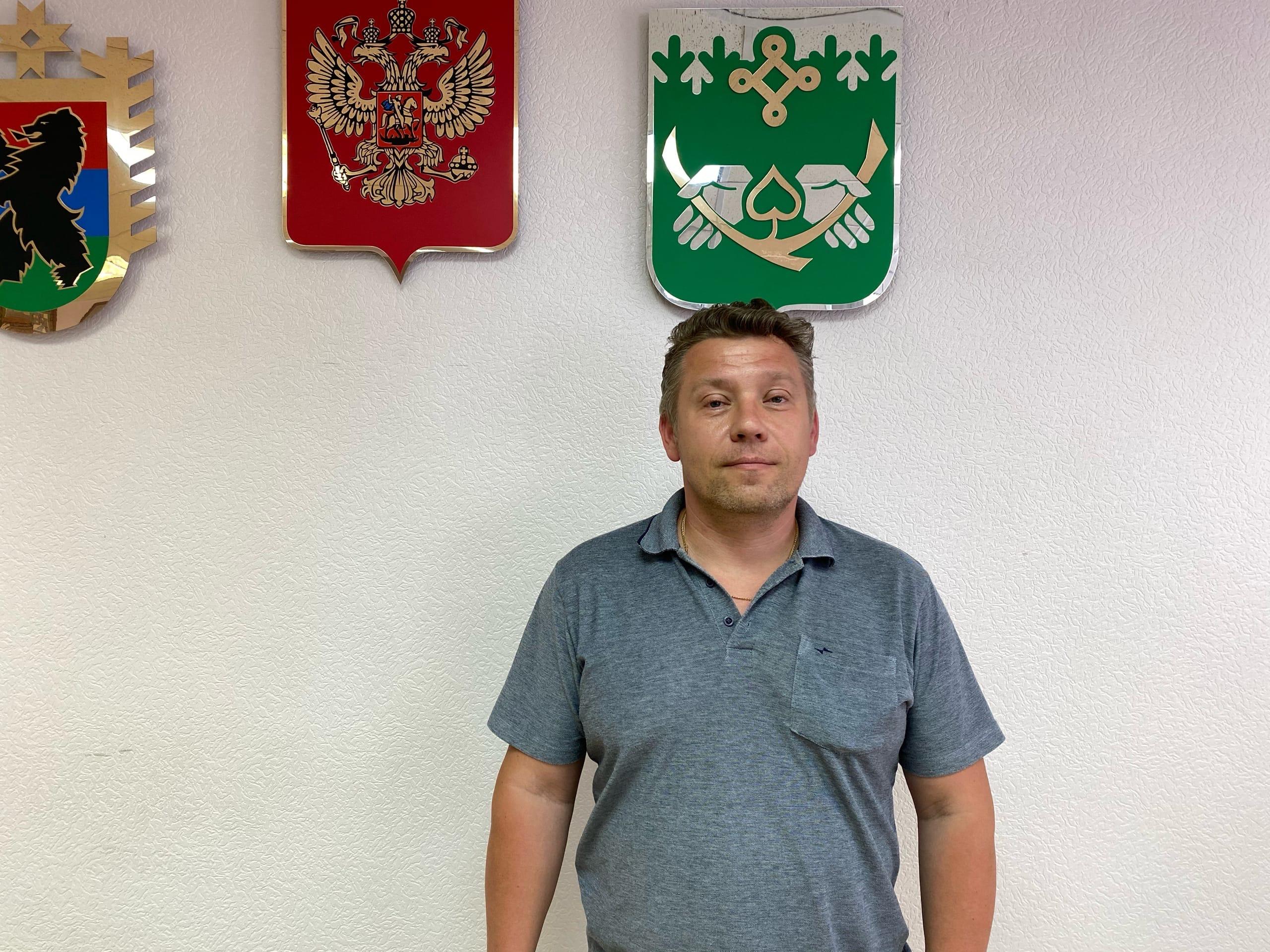 Сергей Кетов