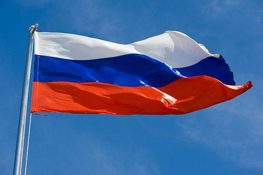 флаг России pixabay