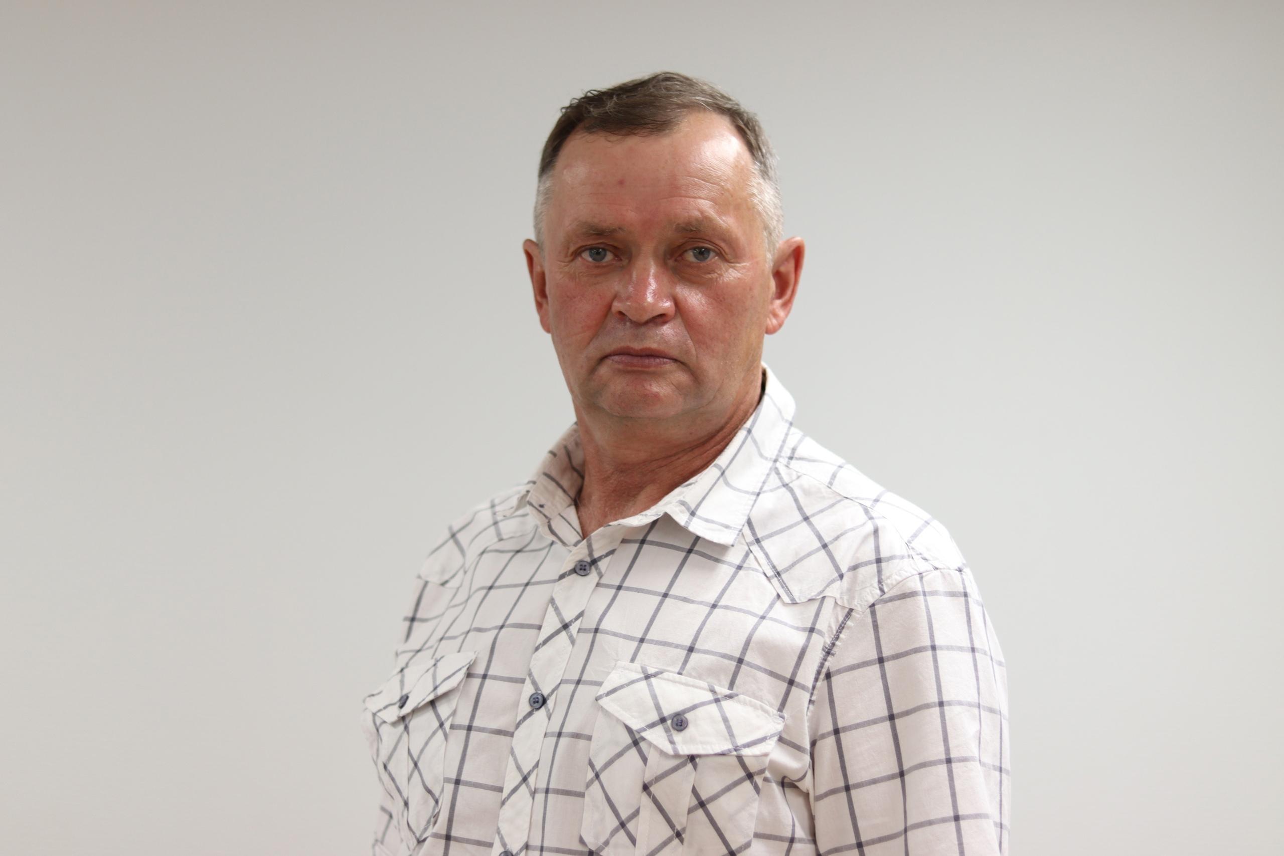 Виталий Жук