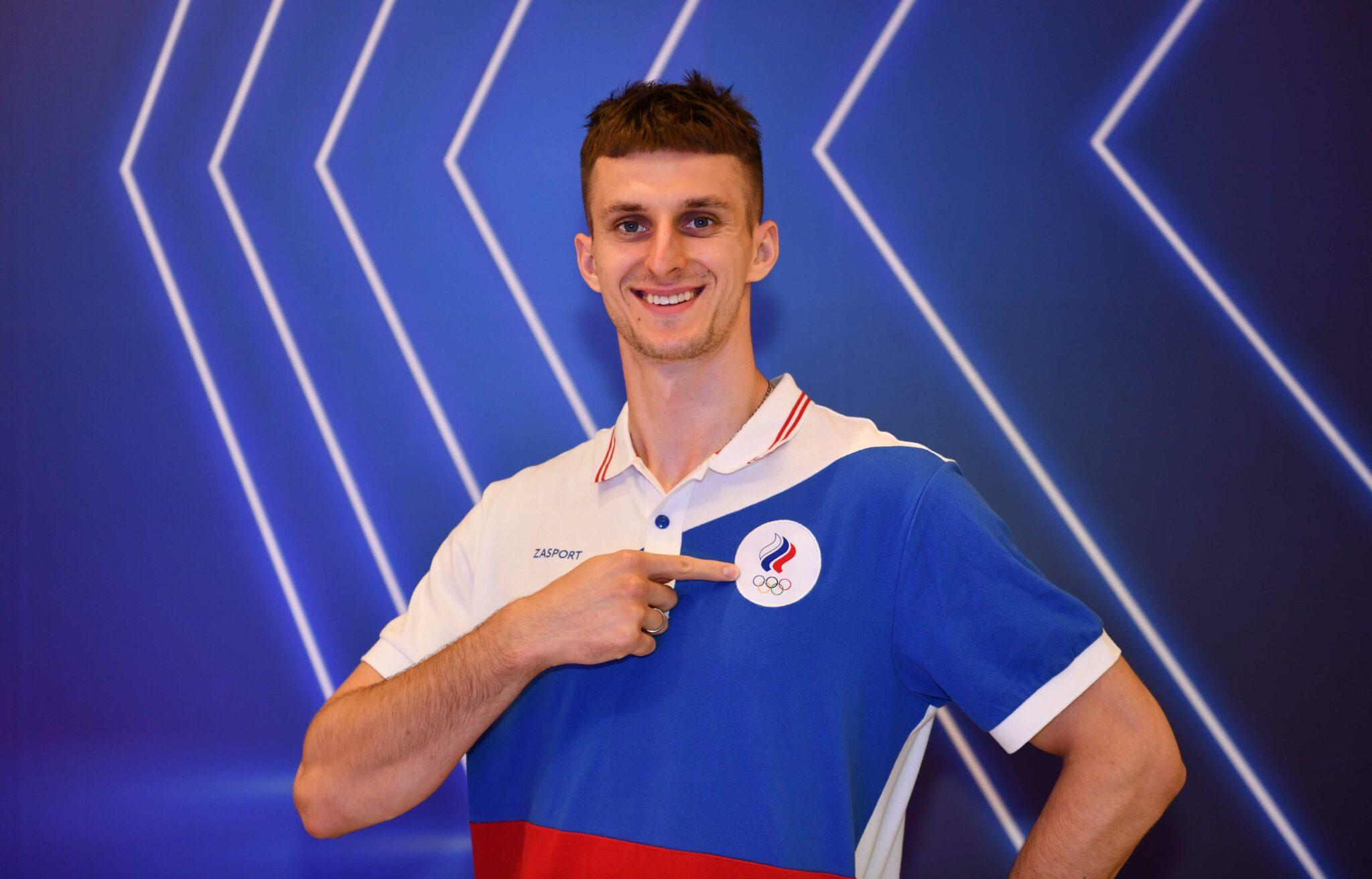 Фото: Олимпийский Комитет России