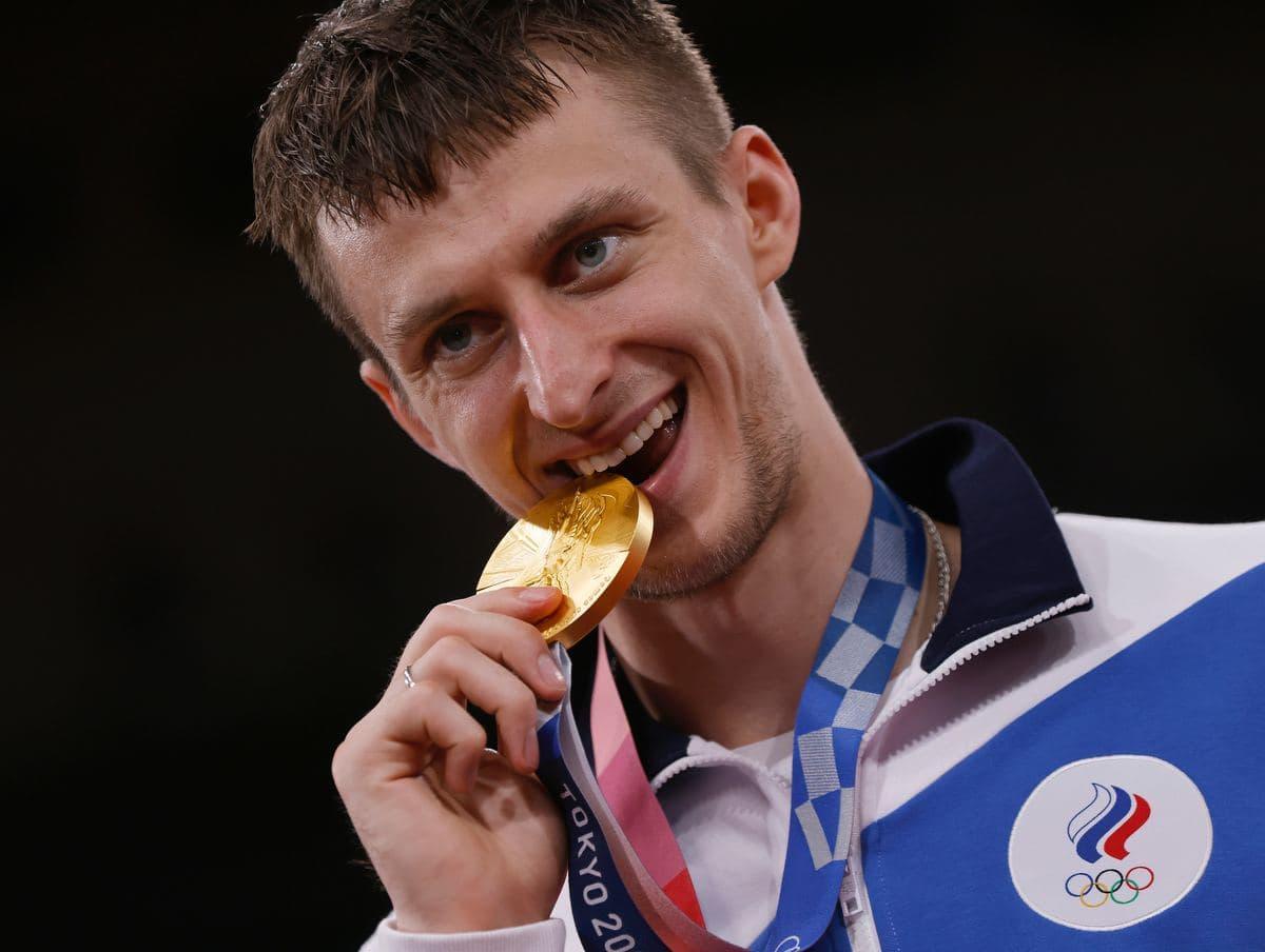 Фото: olympic.ru