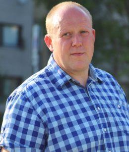 Виктор Пронько