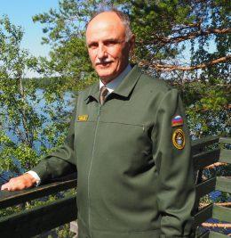 Сергей Тархов