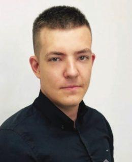 Андрей Усенко